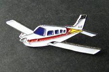 BEECHCRAFT BONANZA V-35 AIRCRAFT PLANE LAPEL PIN 1.5 INCHES