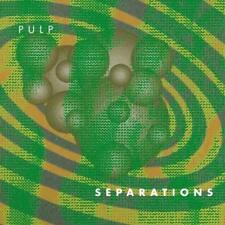 Pulp - Separations (2012 Re-Issue) (NEW VINYL LP)