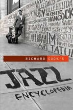 Richard Cook's Jazz Encyclopedia, Cook, Richard, Good Book
