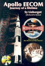 Apollo EECOM: Journey of a Lifetime: Apogee Books Space Series 31-ExLibrary