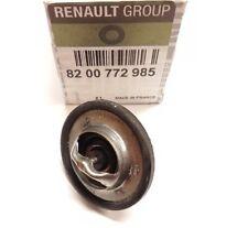 Thermostat Pour Renault Clio Scenic Kangoo Megane Laguna 1.4 1.6 16V 8200772985