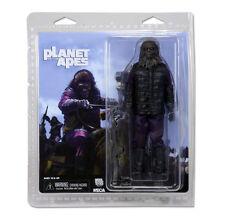 "Planet of the Apes Classic GORILLA SOLDIER 8"" Retro Figure Doll NECA"