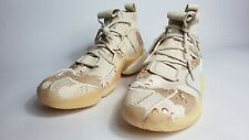 Adidas Crazy Byw X Men's Size 11 Beige Camo Basketball Shoes Ee6005 New