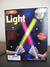 Science Wiz - Light - Educational Kit