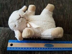 "Small Cloud B Sleep Sheep Soothing Sounds Ocean Brook Rain Whale 8"""