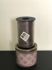 "Curling Ribbon Spool 3/16"" x 500 yards Milk Chocolate Color- Brand New"