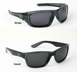 Fox Matrix Polarised Sunglasses / Fishing Sun Glasses
