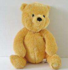 DISNEY Winnie the Pooh Teddy Bear 14 Inches Stuffed Animal Plush Toy