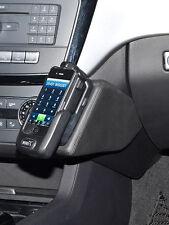 Kuda Telefonkonsole 2165 Halterung für Mercedes GLE (W166) ab 2015 Kunstleder
