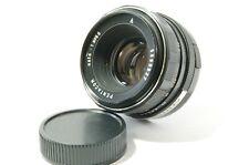 Lens Pentacon auto 50mm 1.8 M42 screw mount Ref. 13208