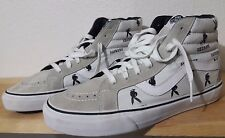 SUPREME x PLAYBOY x VANS Sk8-Hi Re-Issue Pro Collection Mens Size 9.5 LIMITED