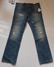 JACK & JONES CLARK REGULAR FIT absolut geile Jeans W 32 L 34 NEU Etikett
