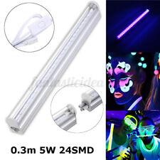 30CM UV Schwarzlicht Lichtleiste Wash Licht LED Bühnenbeleuchtung Lichteffekt
