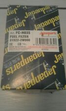 JAPANPARTS Fuel filter  HYUNDAI  KIA [ MANY MODELS ]