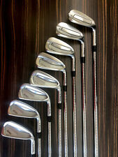 Ping i210 irons (3 - PW)