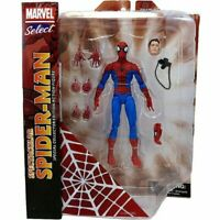 Marvel Select Spectacular Spider-Man Action Figure (Diamond Select)