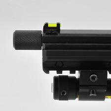 KelTec PMR-30 Thread Cover