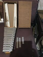 Carillon Alto Diatonique Percuton France Xylophone Circa 1950