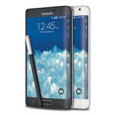 (в заводской упаковке) оригинал разблокирован Samsung Galaxy Note Edge N915 4G смартфон