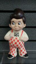 Big Boy | Rubber Bank | Vintage | Marriott Corp 1973 | Ships Priority