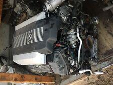 ((1999-2003)) BMW E38 E39 740iL 740i 540i 740 540 V8 ENGINE MOTOR