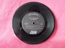 "The J Geils Band, Bloodshot, Atlantic SD 7-7260, 1973, 7"" 33 RPM EP, Rock"