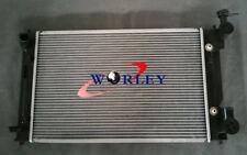 New Radiator FOR TOYOTA COROLLA ZRE152R ZRE172R 1.8L AUTO MANUAL 2007-