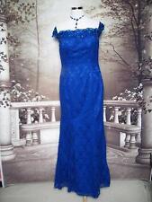Long Dress/Ballgown size 12/14 Sequins/Bead Formal Evening Party Flapper Gatsby
