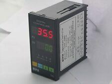 Digital F/C PID Thermostat Temperature Controller TA6-SSR SSR output+2 Alarms