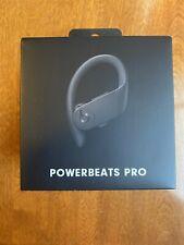 Beats by Dr. Dre-Powerbeats Pro Bluetooth Headphones-Black-Extended Warranty