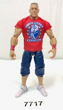 JOHN CENA Never Give Up Ceanation WWE Mattel Elite Series 14 Exclusive wwf