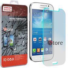 Pellicola Vetro Temperato Per SAMSUNG Galaxy Grand Neo PLUS DUOS I9060 I9082