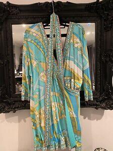 Emilio Pucci Beach Dress