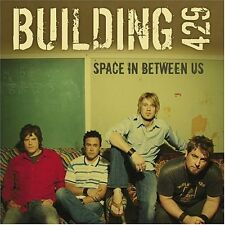 Building 429, Space In Between Us (Enhanced CD 2004) ** BRAND NEW & SEALED **