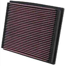 Filtre a air KN Sport 33-2125 k&n AUDI A4 Avant 1.9 TDI 75 90 110 115ch 8D5, B5