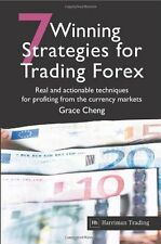 7 Winning Strategies for Trading Forex : Real and actionable techniques for...