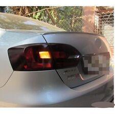 For Volkswagen VW Jetta MK6 TDI Boot Trunk Lip Spoiler Color Code 8E, 8E8E, LA7W