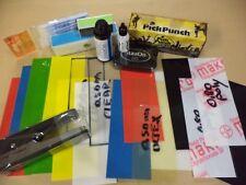 PICK PUNCH KIT (Crafting Kit)