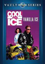 Cool as Ice DVD - Vanilla Ice, Kristin Minter, David Kellogg
