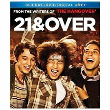 21 and Over (Blu-ray 2013)