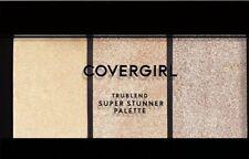 2 Packs Of Covergirl TruBlend Super Stunner Highlighting Palette 500 It's Lit