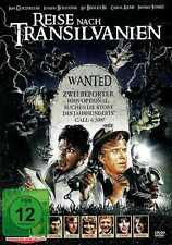 Reise nach Transilvanien | Komödie | Horror | Transylvania 6-5000 [FSK12] DVD