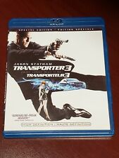 Transporter 3 ( Blu Ray,2009 )