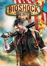 Bioshock Infinite - Region Free Steam PC Key