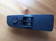 Fiat Grande Punto MK3 2006-2014 Window Mirror Control Switch 735380453