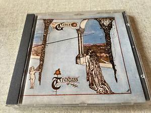 Trespass von Genesis | CD | Zustand gut