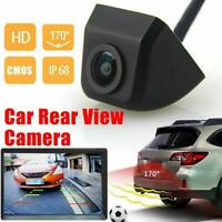170° Car Rear View Reverse Backup Parking Camera Waterproof Night Vision HD Best