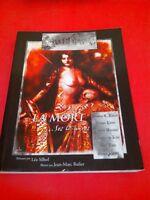 Emblêmes HS n°1 - La Mort, ses oeuvres - L'Oxymore (revue fantasy)