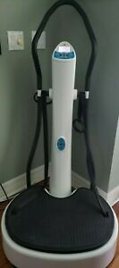 Reduced price-Full Body Stand on Vibrating Platform