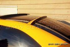 2011+ UNPAINTED SCION tC 2nd K-STYLE WINDOW VISOR REAR ROOF SPOILER WING